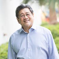 Bruce Kawahara