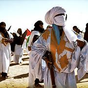 Nikon Project Assistance Award longlisted portfolio: Western Sahara, Africa's Last Colony