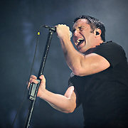 Nine Inch Nails, Lollapalooza 2008