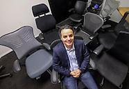 Ryan Sacks, of  Beverly Hills Chairs