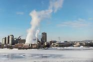Winter - Ottawa