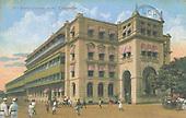 Ceylon - Archival, prints, Maps, postcards