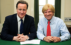 File Photo - Michael Fabricant blasted for tweet
