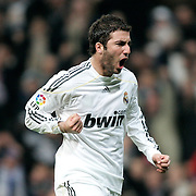 Real Madrid v Almeria