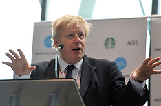 JUN 03 2014 Boris Launches Youth Volunteer Scheme