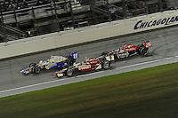 Scott Dixon, Peak Antifreeze and Motor Oil Indy 300, Chicagoland Speedway, 8/28/2010
