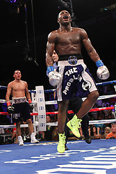July 21, 2012; Cincinnati, OH; USA; Images from the HBO Boxing After Dark fight between Adrien Broner and Vincente Escobedo.  All Photos HBO Usage ONLY.