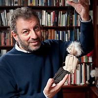 Nuno Crato, math scholar, 2009