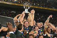 Friday 22 June Final: South Africa v New Zealand