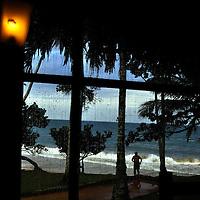 PENINSULA OF PARIA / PENINSULA DE PARIA<br /> Playa de Uva<br /> Sucre State - Venezuela 2009<br /> (Copyright &copy; Aaron Sosa)