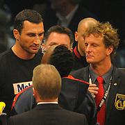 Vitali Klitschko v Dereck Chisora