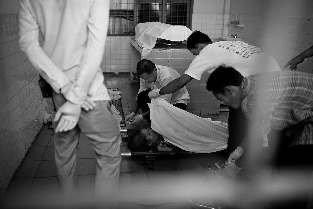 Phnom Penh Cambodia Stampede Tragedy Nov 22 2010 6 Jpg