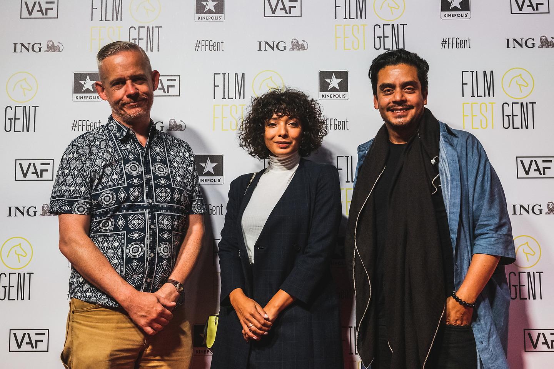 Film Fest Gent - Rode Loper: Kortfilm Jury