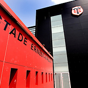 Stade Toulousain feature