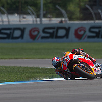 2015 MotoGP World Championship, Round 10, Indianapolis, USA, 9 August 2015