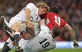 Six Nations 2011 - England v Wales