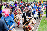 3 - Parade - Ghouls & Gourds