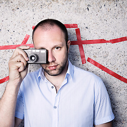 Kynodontas (Canine / Dogtooth)'s director Yorgos LANTHIMOS at the 62th Cannes Film Festival. France. 19 May 2009. Photo: Antoine Doyen