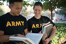 Military Pair/Couple/Friends/Associates/Students