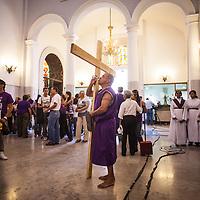 Semana Santa 2013