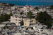 PORTO PRINCIPE, PP, HAITI, 14/01/10, 10h56 (horario local): TERREMOTO NO HAITI:  Vitimas do terremoto que ocorreu em 12 de janeiro de 2010 na capital haitiana, Porto Principe. (foto: Caio Guatelli/Folha Imagem)
