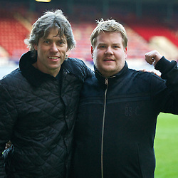 110227 John Bishop & James Corden