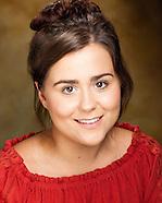 Actor Headshot Photography Lauren McCart