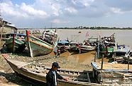 Kyauktan to Yangon
