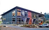 LifeSport Building Elk Lake