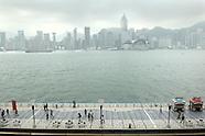 Hong Kong ten years later