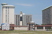 buildings in Atlantic City, NJ
