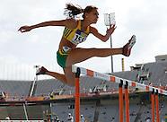 IAAF WJC Day 4 Friday 13 July