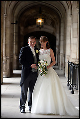 MAY 18 2013 George Eustice MP & Katy Taylor-Richards Wedding