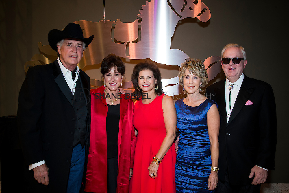 11/1/13 6:53:23 PM --- 2013 Painted Pony Ball for The Children's Hospital at Saint Francis with Chris Young and Dwight Yoakam. <br /> <br /> Photo by Shane Bevel