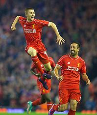 140923 Liverpool v Middlesbrough