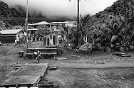 (2004)- Soufriere,  Commonweath of Dominica.