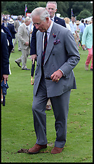 JULY 28 2013  The Prince of Wales attends the Westchester Cup Polo