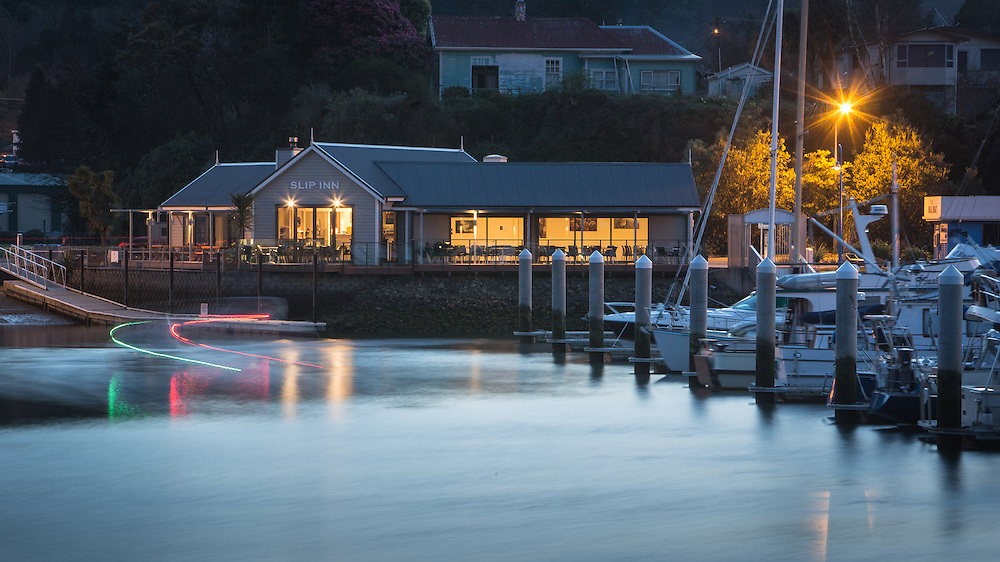 Marlborough Sounds Marinas - Havelock  August 2013.<br /> Copyright: Gareth Cooke/Subzero Images