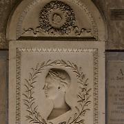 Basilica di Santa Maria Novella; Florence; Italy