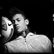 Rio de Janeiro, Brasil, June 28 of 2011:     Neymar for Nike Campaign. (Photo: Caio Guatelli)