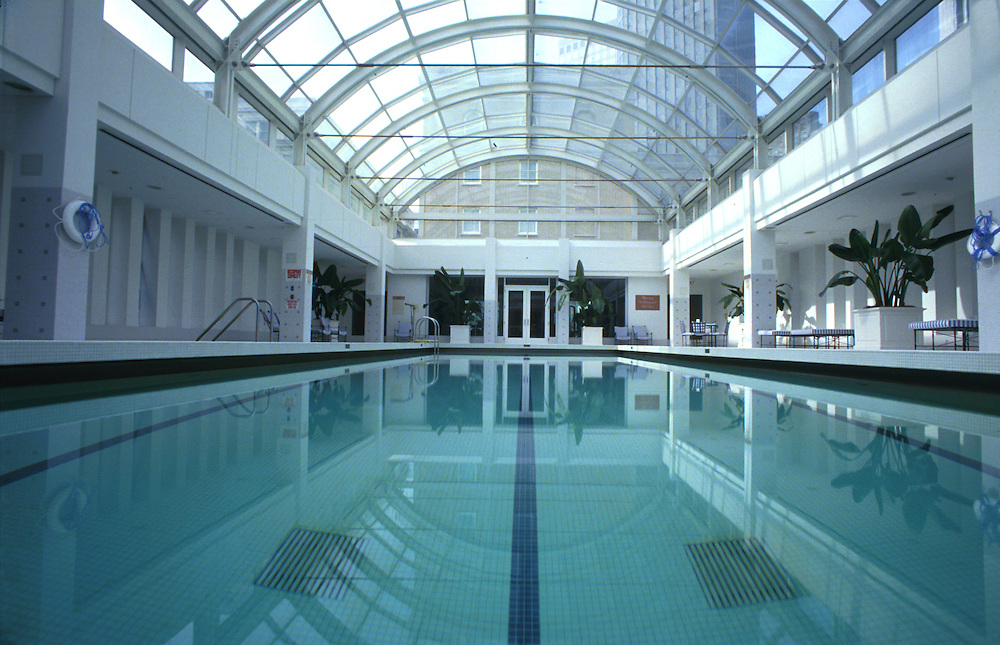 Indoor pool arc kevin berne images - Arc swimming pool ...