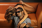 """9/9/2008 - Usher Video for """"Trading Places"""""""