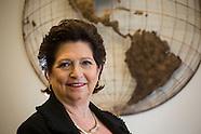 Gloria Nelund co-founded TriLinc Global