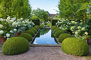 Wollerton Old Hall Garden - General Images