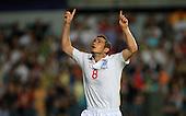 Frank Lampard celebrations