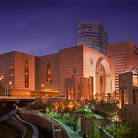 Wortham Center for the Performing Arts, Houston Opera