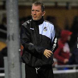 Stuart Naylor - Photo mandatory by-line: Neil Brookman/JMP - Mobile: 07966 386802 - 14/07/2015 - SPORT - Football - Gloucestershire - Corinium Stadium - Pre-Season Friendly