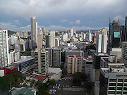 Panama-2014<br /> Inland view in daylight.