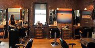 Jake Rajs Art Show Xavier Salon