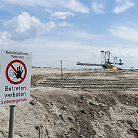 12 Ende Gelände Tagebau & Protestcamp